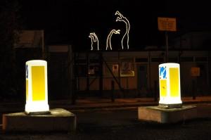 Nunhead illuminations