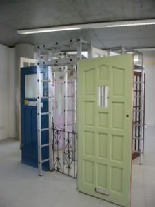 Doorhenge 2006